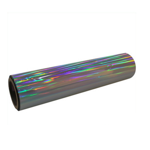 Metallize Hholographic Film