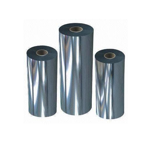 Metallized Polyester Film - Metallized Polyester Packaging